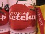 Tomat ketchup 2